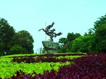 Patung Diponegoro