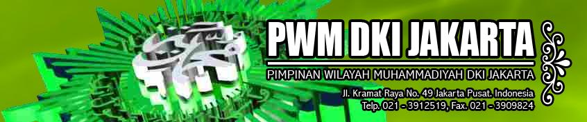 Klik di sini untuk melihat situs lain PWM DKI Jakarta